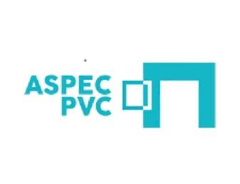 Logomarca Aspec PVC