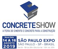 Banner concrete show