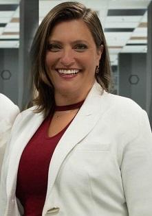 Cristina Cursio sobre profissional imprescindível
