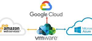 Google Cloud VMware