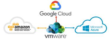 Google Cloud VMware