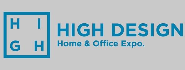 Banner da High Design