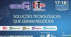 Banner Hub Brasil Realidade Virtual
