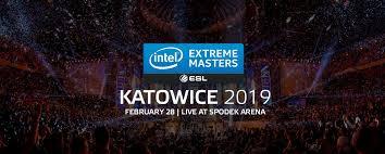 Intel® Extreme Masters Katowice
