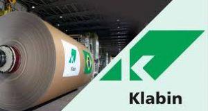 Banner da Klabin promotora dos Pitch Days