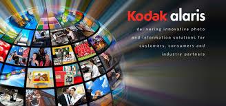 Kodak transformação digital
