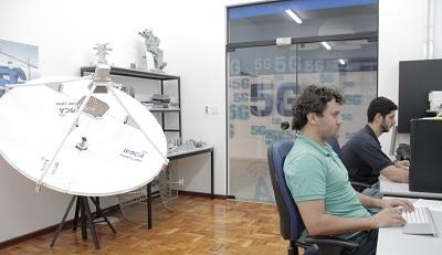 Laboratório Inatel