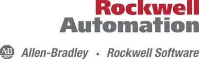 Logomarca Rockwell Automation