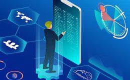 Painel streaming transformação digital