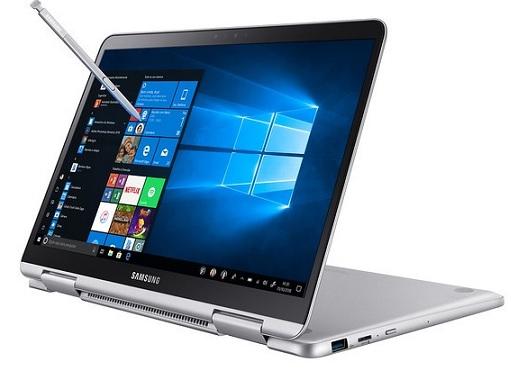 Notebook Style S51 Pen da Samsung