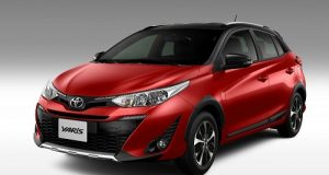 Toyota Yaris 2020_5