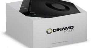 BoxPocket certificados digitais da Dínamo