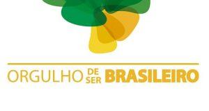 orgulho de ser brasileiro no streaming