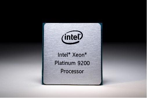 Processador Intel® Xeon®