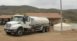 água para a construção civil