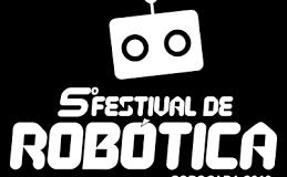 Aprendizado de robótica Banner do festival