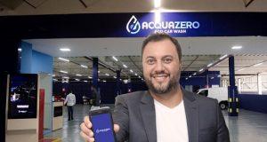 App Acquazero