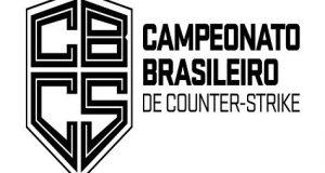 Logo do Brasileirão de CS