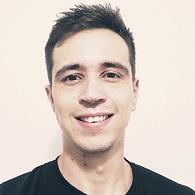 Danilo Almeida iFood
