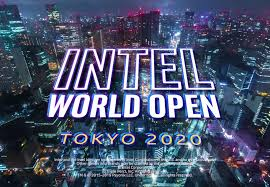 Intel e Tokio 2020 juntas