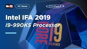 Intel no IFA 2019