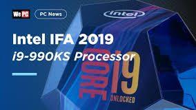 Intel no IFA 2019