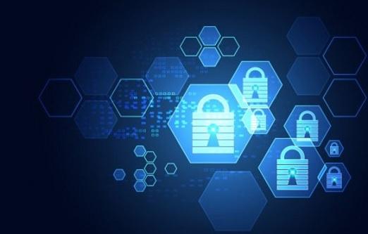 Cadeado - Lei Geral de Proteção de Dados