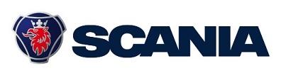Logomarca Scania