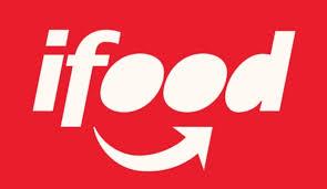 Logomarca iFood