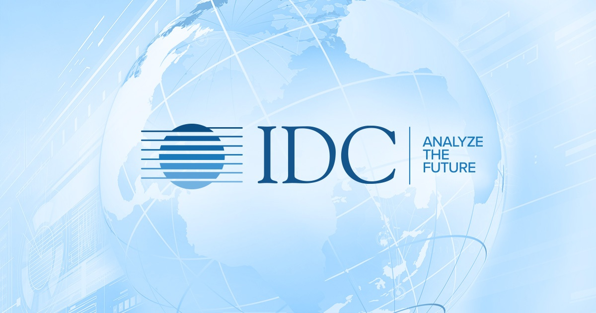 Mercado de PCs segundo dados da IDC