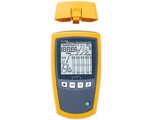 MicroScanner PoE