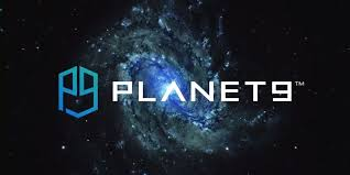 Banner Planet9