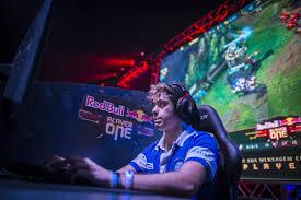 Gamer Yoida no Red Bull Player One