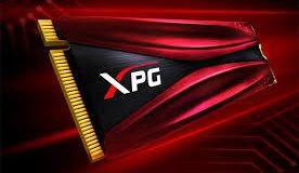 Banner da Linha XPG de Hardware