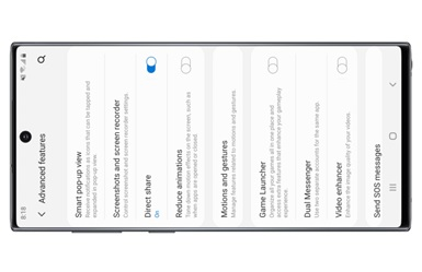 Galaxy Note10 e o Note10+