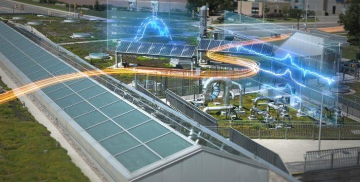 digitalização no sistema elétrico