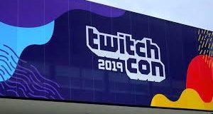 Banner TwitchCon 2019