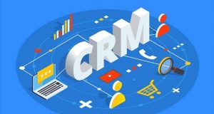 Top 5 softwares de CRM
