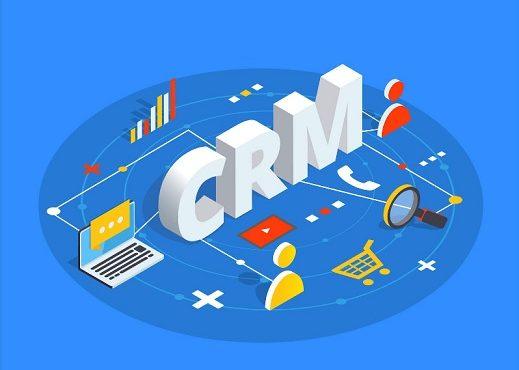Top 5 softwares de CRM