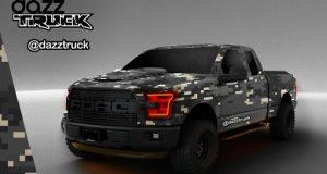 Dazz Truck