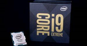 processadores Intel® Xeon® W