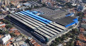 Planta da unidade Tramontina com logística e armazenamento digitalizados