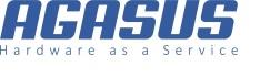 Logomarca da Agasus