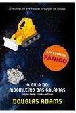 audiobooks juvenis - O Guia do Mochileiro das Galáxias