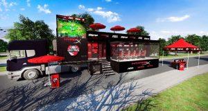 RED Truck HyperX