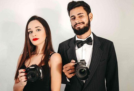 Candidatos ao Oscar da Fotografia