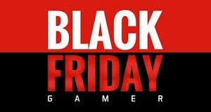 Black friday gmer