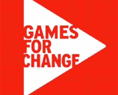Banner do Games for Change
