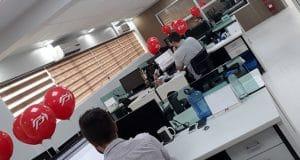 Hackathon de Carreiras