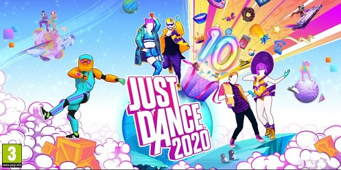 Just Dance e PlayStation